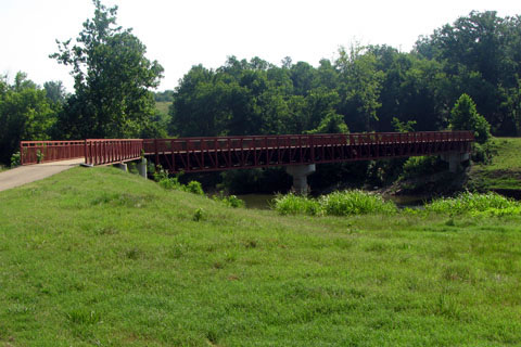 Stones River Bridge
