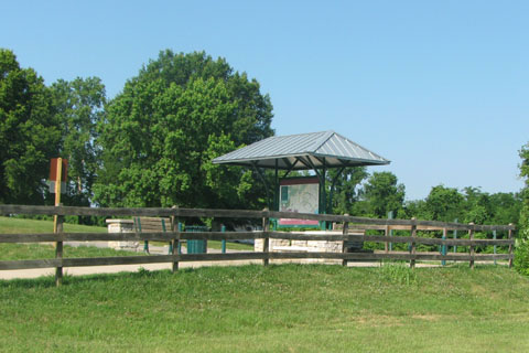 Two River Park Trailhead
