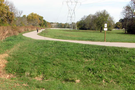 Seven Mile Greenway